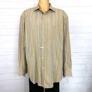 Robert Graham Button Front Shirt